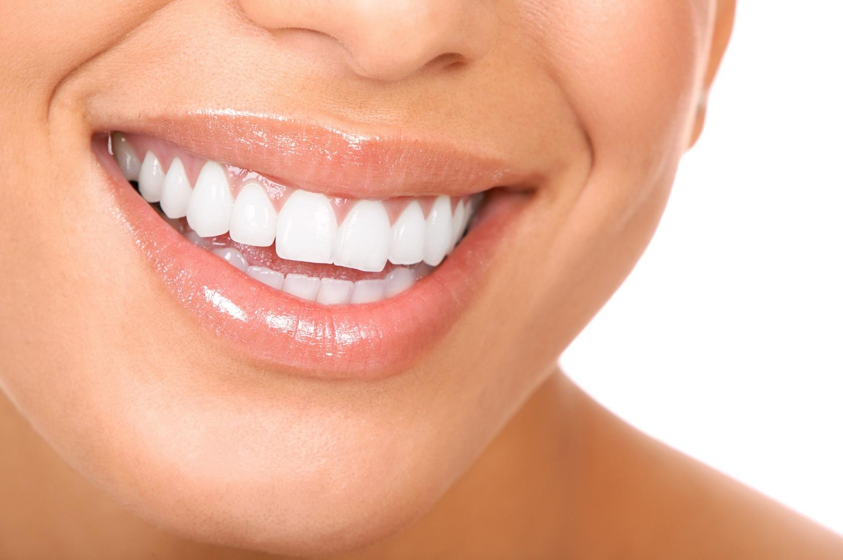 comment blanchir une couronne dentaire